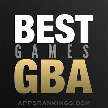 Best Games for GBA app reviews and download