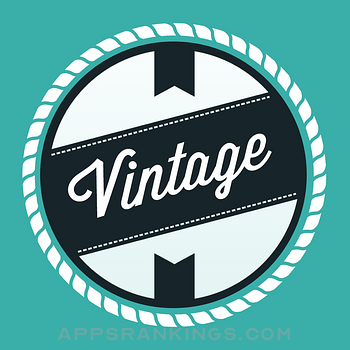 Logo Maker | Vintage Logo app reviews and download