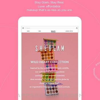 SHEIN-Fashion Shopping Online Ipad Images