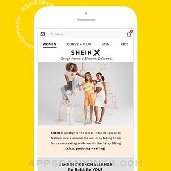 SHEIN-Fashion Shopping Online iphone images