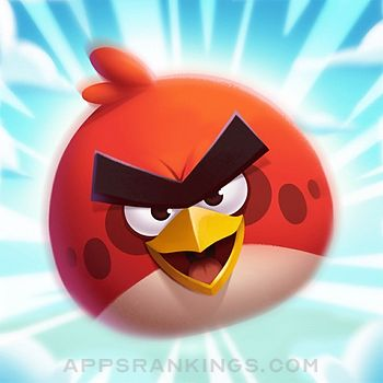 Angry Birds 2 app reviews and download