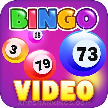Video Bingo Fortune Play - Casino Number Game app reviews and download