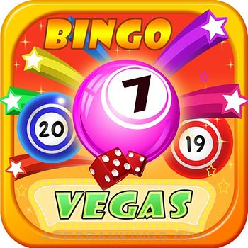 Lucky Ball Bingo HD app reviews and download