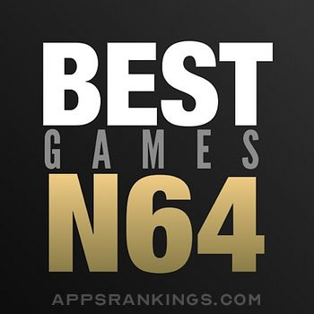 Best Games for N64 app reviews and download