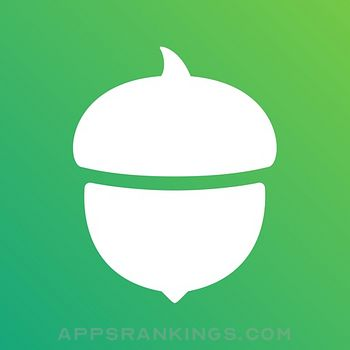 Acorns: Invest Spare Change app reviews and download