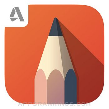 Autodesk SketchBook app reviews and download