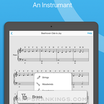 Sheet Music Scanner Ipad Images