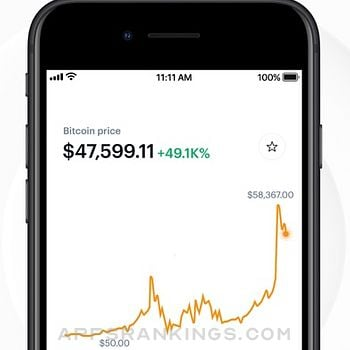 Coinbase – Buy & sell Bitcoin iphone images