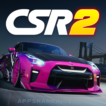 CSR Racing 2 - #1 Racing Games app overview, reviews and download
