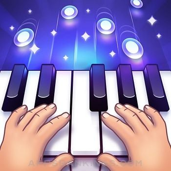 Piano app by Yokee app reviews and download