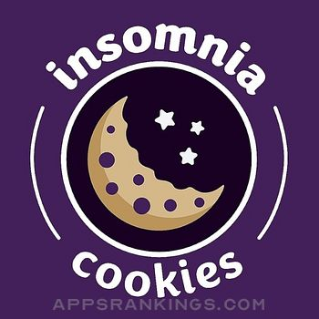 Insomnia Cookies app reviews and download