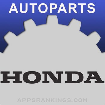Autoparts for Honda app reviews and download