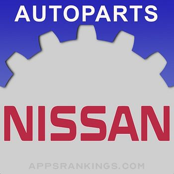 Autoparts for Nissan app reviews and download