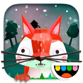 Toca Nature app reviews and download