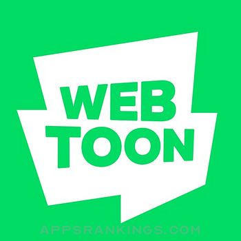 WEBTOON: Comics app overview, reviews and download