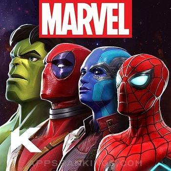 Marvel Contest of Champions app overview, reviews and download