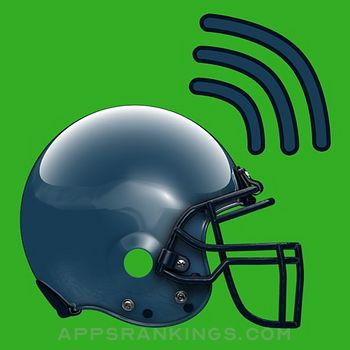 Seattle Football Radio & Live Scores app reviews and download