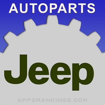 Autoparts for Jeep app reviews and download
