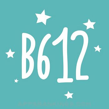 B612 - Beauty & Filter Camera app reviews and download