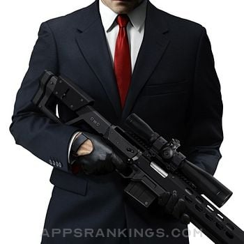 Hitman Sniper app overview, reviews and download