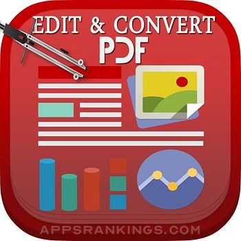 Edit PDF & Convert Photos to PDF - Edit docs, images or sign documents for Dropbox app reviews and download