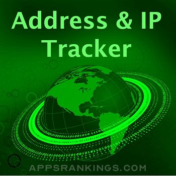 Address & IP Tracker Pro app reviews and download