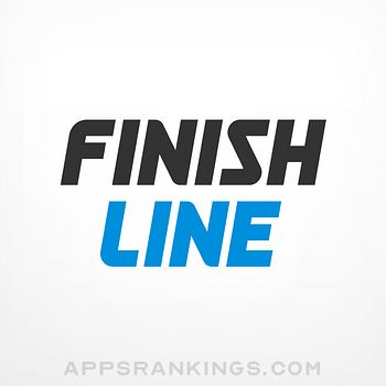 Finish Line – STATUS app reviews and download