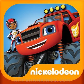 Blaze & the Monster Machines app reviews and download
