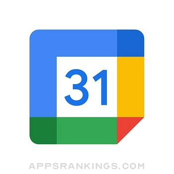 Google Calendar: Get Organized app overview, reviews and download