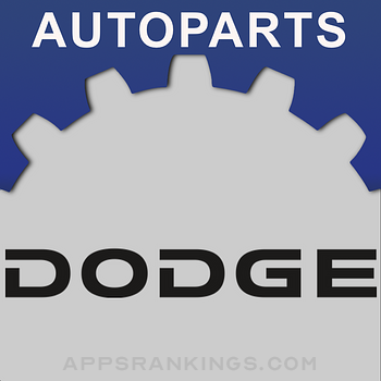 Autoparts for Dodge app reviews and download