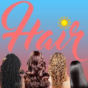 My Hair Weather app reviews and download