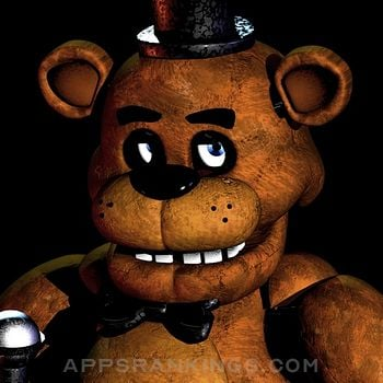 Five Nights at Freddy's app overview, reviews and download