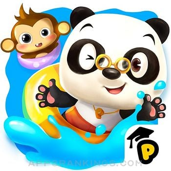 Dr. Panda Swimming Pool app reviews and download