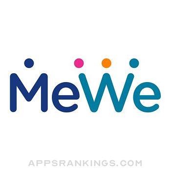 MeWe Network app reviews and download