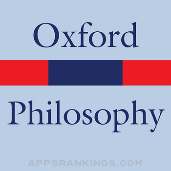 Oxford Philosophy app reviews and download