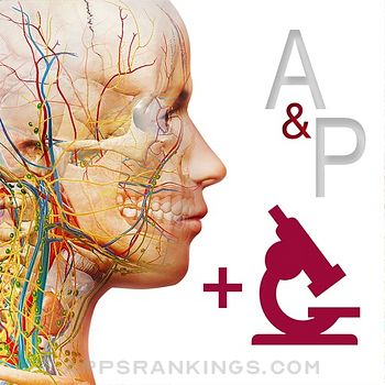 Anatomy & Physiology app overview, reviews and download