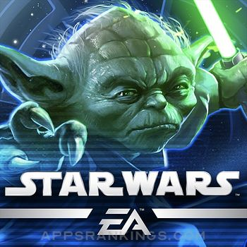 Star Wars™: Galaxy of Heroes app overview, reviews and download