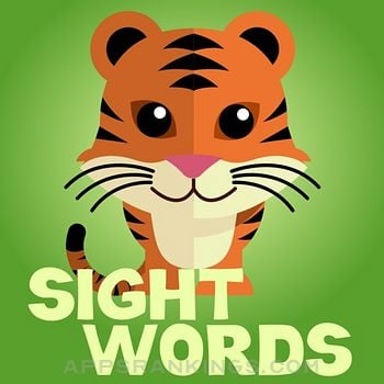 Sight Words For Kindergarten app reviews and download