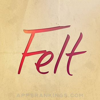 Felt: Greeting, Birthday Cards app reviews and download