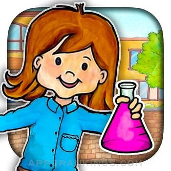 My PlayHome School app reviews and download