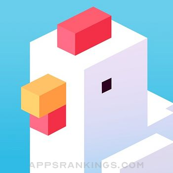 Crossy Road app reviews and download