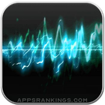 Ghost EVP Radio - Paranormal app reviews and download