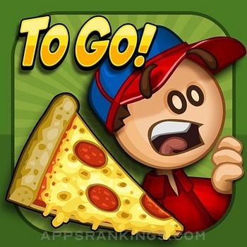 Papa's Pizzeria To Go! app overview, reviews and download