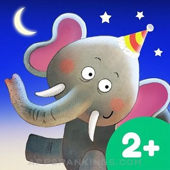 Nighty Night Circus app reviews and download