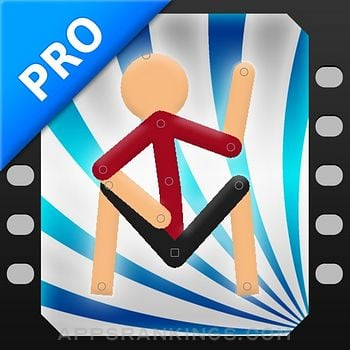Stick Nodes Pro - Animator app reviews and download