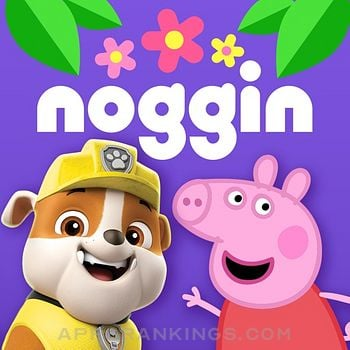 Noggin Preschool Learning App app reviews and download