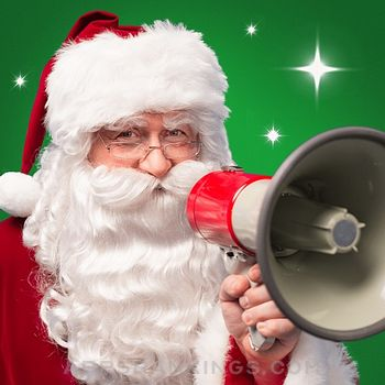 Message from Santa! app reviews and download