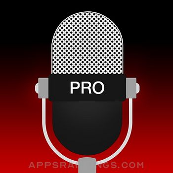 Voice Recorder - Audio Record app reviews and download