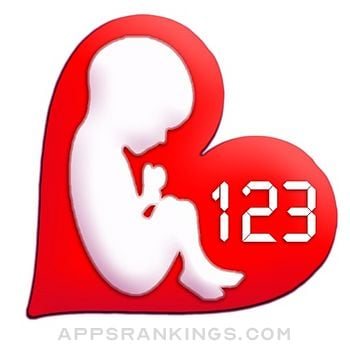 Baby Beat™ Heartbeat Monitor app reviews and download