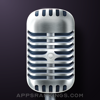 Pro Microphone app reviews and download